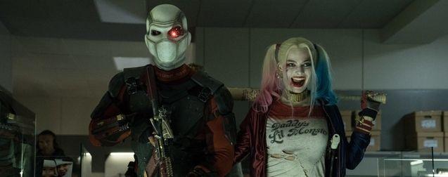 Suicide Squad : le réalisateur calme les rumeurs sur son Ayer Cut