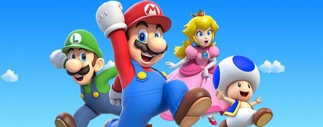 Super Mario : le nouveau film de Nintendo se paye un gros et surprenant casting