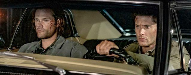 Supernatural saison 15 : un autre démon reviendra-t-il pour le grand final de la série ?