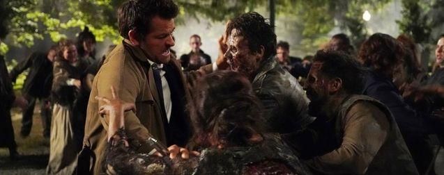 Supernatural : la bande-annonce de l'ultime saison fleure bon la fin, le zombie et la nostalgie