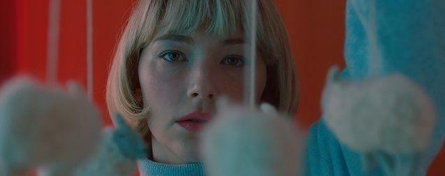 Swallow : une bande-annonce mystérieuse et étrange pour le drame avec Haley Benett