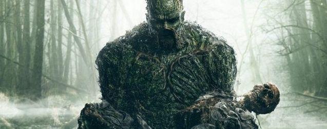 Swamp Thing : on autopsie les premiers épisodes de la série la plus folle de tout l'étang
