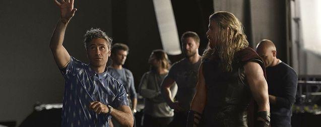 Marvel : Taika Waititi n'aurait jamais pu réaliser Thor : Ragnarok sans... Vaiana
