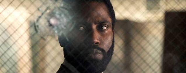 Tenet : le thriller d'espionnage de Nolan sera plus long qu'Inception