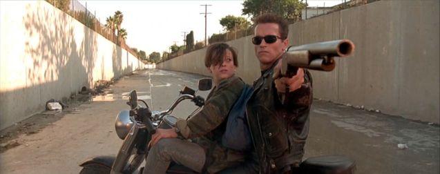 Terminator 2 : Le Jugement dernier - critique terminée