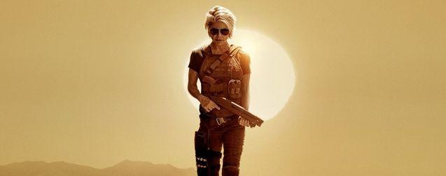 Terminator : Dark Fate prépare sa bande-annonce avec une première affiche en clin d'œil à Terminator 2