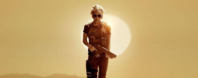 Tim Miller nous prévient que le futur de Terminator : Dark Fate sera franchement pourri