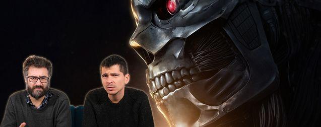 Terminator : Dark Fate - pourquoi on a peur de voir le nouvel épisode