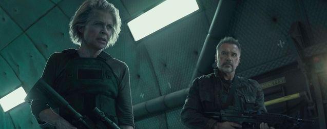 Terminator : Dark Fate - les analystes prédisent un nouveau four pour la Paramount après Gemini Man