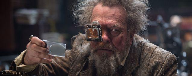 Photo Terry Gilliam