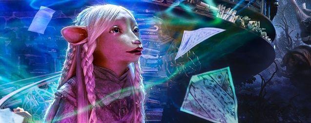 The Dark Crystal : Age of Resistance prépare sa sortie en nous offrant de magnifiques nouvelles images