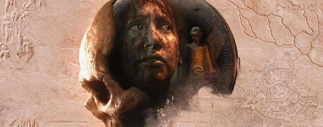 House of Ashes : The Descent rencontre L'Exorciste dans la bande-annonce de Dark Pictures Anthology