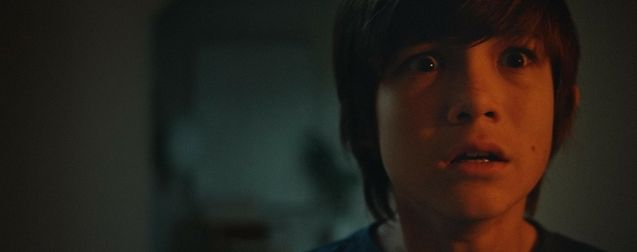 The Djinn : une bande-annonce angoissante pour ce film d'horreur démoniaque
