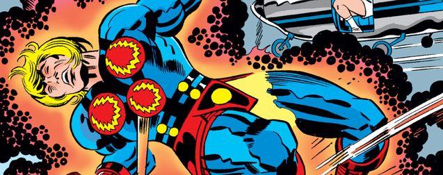 Eternals : Marvel pourrait recaster une actrice de Captain Marvel et briser une règle du MCU