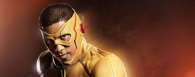Keiynan Lonsdale - Kid Flash