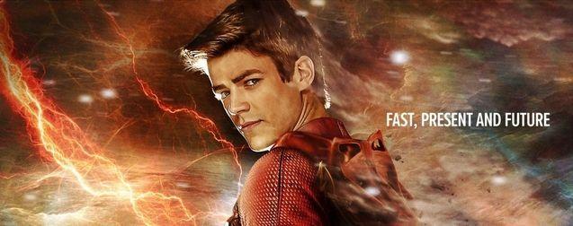 The Flash saison 3 : on fait le point sur la série