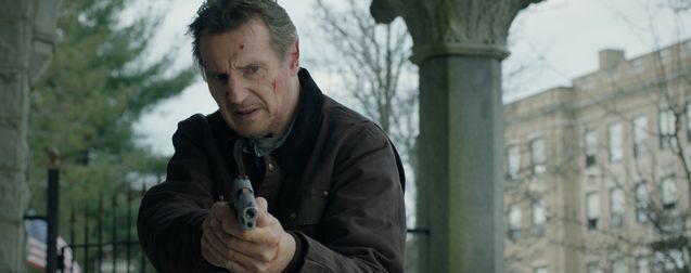 L'infatigable Liam Neeson va jouer un assassin retraité qui flingue des terroristes dans son nouveau film