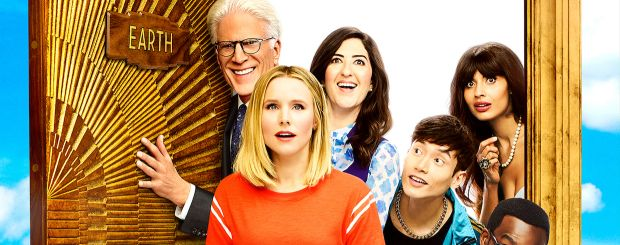 The Good Place : la série satirique offre encore un délire métaphysique drôle et émouvant dans une saison 3 hypra inventive