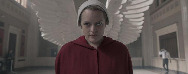 """The Handmaid's Tale : la saison 4 sera plus courte, en retard et """"impossible à deviner"""" selon le showrunner"""