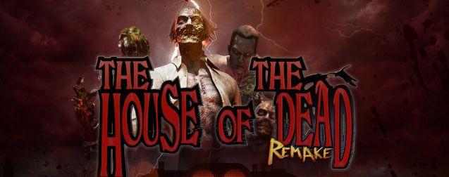 The House of the Dead : bande-annonce du remake du jeu culte sur Switch