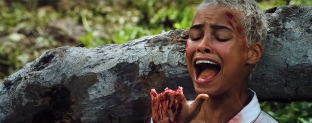 The I-Land : Netflix dévoile le trailer d'une série mystérieuse et sanglante entre Hunger Games, Lost et Le Labyrinthe