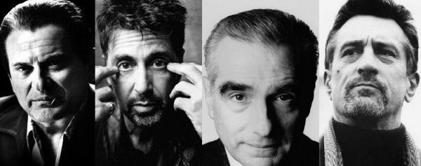The Irishman : Netflix dévoile deux images somptueuses des acteurs rajeunis avant le trailer