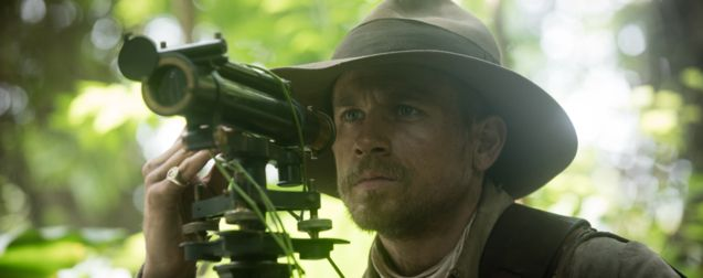 Photo Charlie Hunnman, The Lost City of Z
