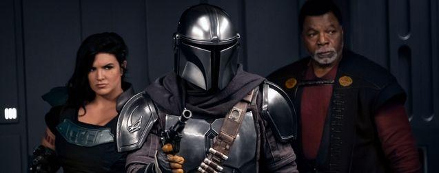 The Mandalorian saison 2 : un personnage de la série Star Wars pourrait être un traître d'après son acteur