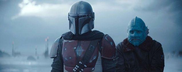 The Mandalorian : Jon Favreau dévoile un nouveau monstre et la date de retour de la série Star Wars de Disney+