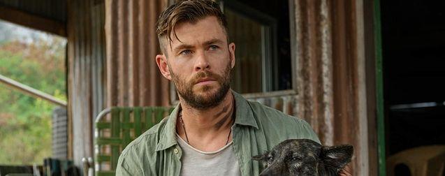 Tyler Rake 2 : la suite du film Netflix avec Chris Hemsworth est en bonne voie d'après Joe Russo