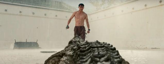 The Pool : critique sans chlore mais avec des crocs