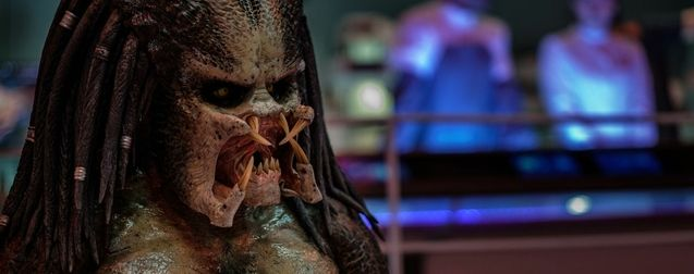 The Predator : un acteur revient sur l'échec total du film
