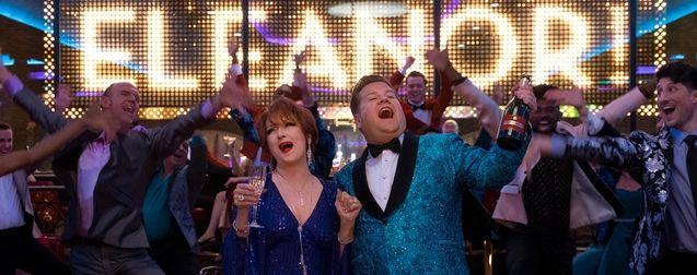 The Prom sur Netflix : une bande-annonce on fire pour la comédie musicale de Noël