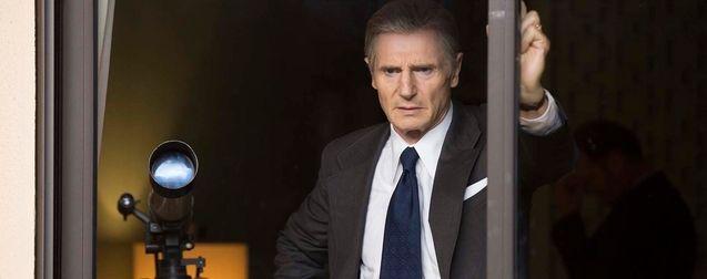 L'immense Liam Neeson pourrait arriver dans le nouveau Men In Black