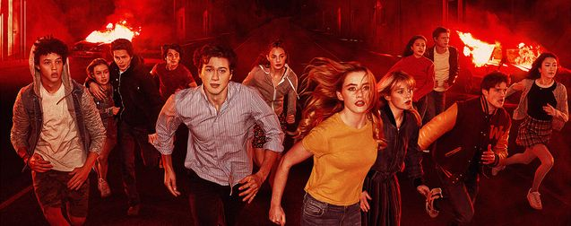 The Society : la série Netflix entre Under the Dome et The 100 reviendra pour une saison 2