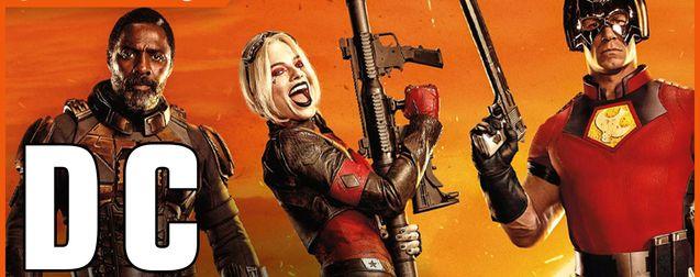 The Suicide Squad : critique du film taré de James Gunn