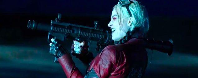The Suicide Squad : le film de DC a tout d'une comédie super violente d'après un des acteurs