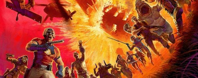 Avant The Suicide Squad, James Gunn voulait s'attaquer à un personnage de DC (et vous devinerez jamais lequel)