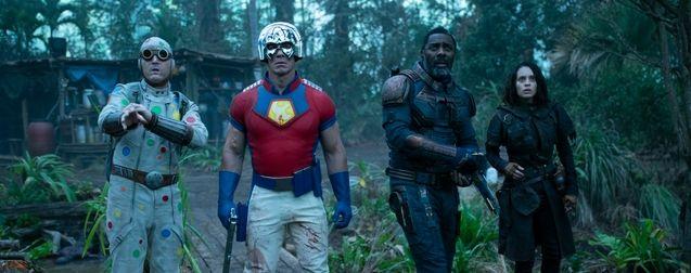 The Suicide Squad : James Gunn balance une affiche bien stylée avant la bande-annonce