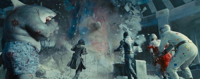 The Suicide Squad : qui est Starro, l'énorme monstre du film DC de James Gunn ?