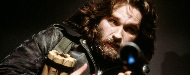 Kurt Russell dévoile qu'il voulait produire un Expendable méta et dingo dès les années 80