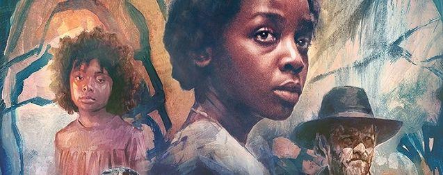 The Underground Railroad : critique dans les profondeurs de l'Amérique sur Amazon