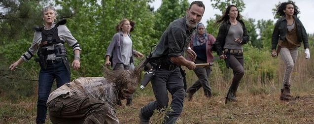 The Walking Dead : la série n'est pas prête de s'arrêter, encore moins après la saison 10