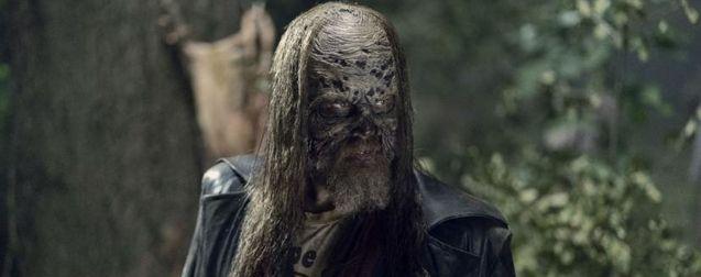 The Walking Dead Saison 10 : première image du départ d'un personnage mythique