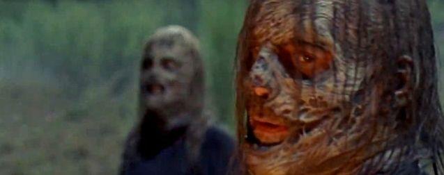 The Walking Dead saison 10 : la showrunneuse avait de gros doutes sur la scène de sexe zombiesque