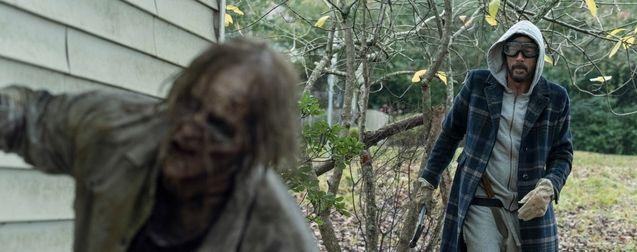 The Walking Dead saison 11 : Jeffrey Dean Morgan, alias Negan, va voir sa famille s'agrandir dans la suite