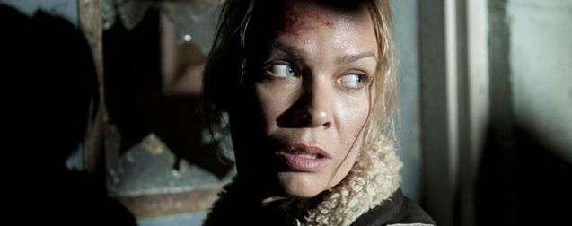 photo, Laurie Holden