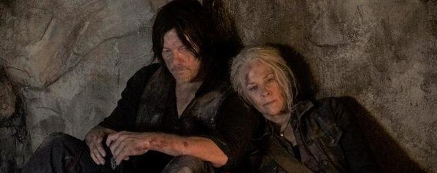 """The Walking Dead : le spin-off sur Daryl et Carol devrait être """"très différent"""""""