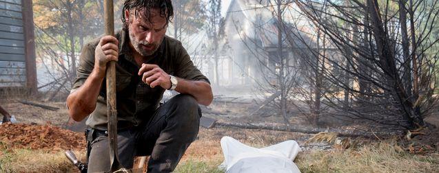 The Walking Dead : le final de la saison 8 ressemblera plus à une fin de série qu'à une fin de saison