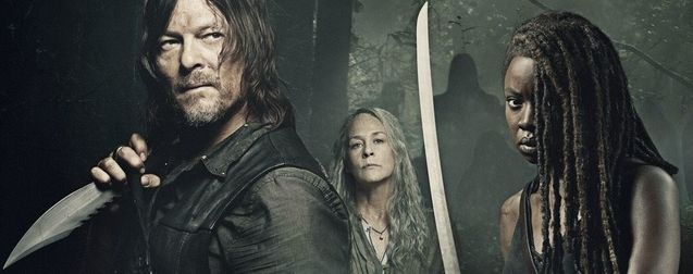 photo, The Walking Dead saison 9